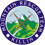 Killin Mountain Rescue Team-logo
