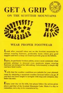 get a grip boots