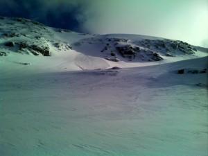 c ardrain avalanche