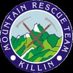 Killin Mountain Rescue Team-logo